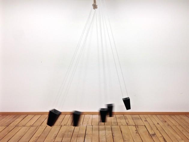 Sirens – Swinging Pendulums